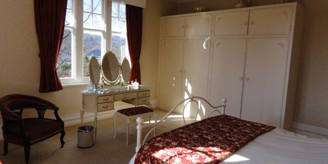 Brookwood Cottage Bedroom King