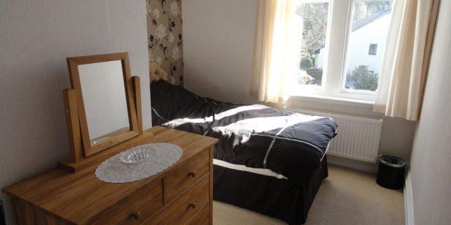 Brookwood Cottage Bedroom Single