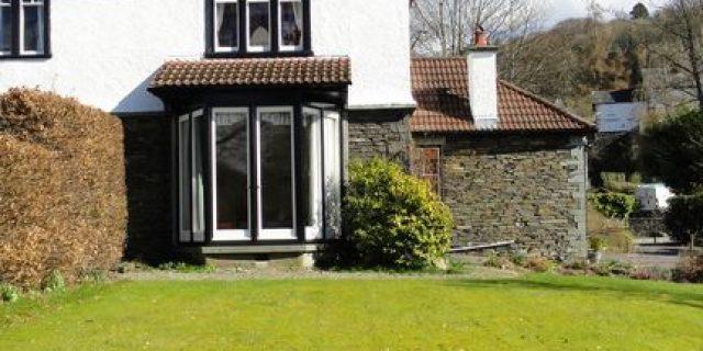 Brookwood Cottage Garden