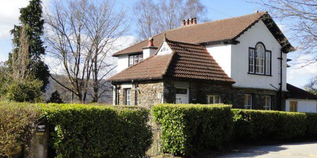 Brookwood Cottage Langrigge Drive