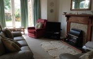 Brookwood Cottage Lounge