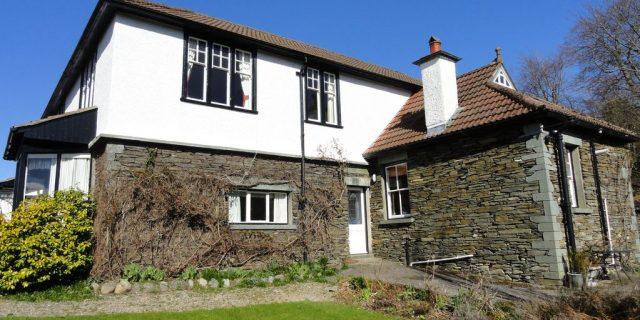 Brookwood Cottage South Facing