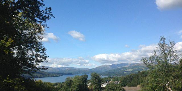 Brookwood Cottage View